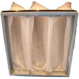 Byta ventilationsfilter